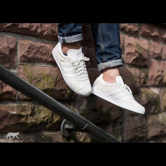 later wholesale dealer free shipping Adidas Originals Gazelle Women's Shoes
